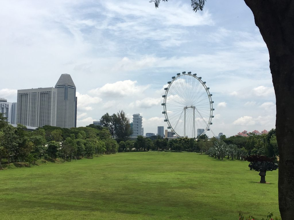 The Ultimate Guide to Singapore! - The Royal Tour